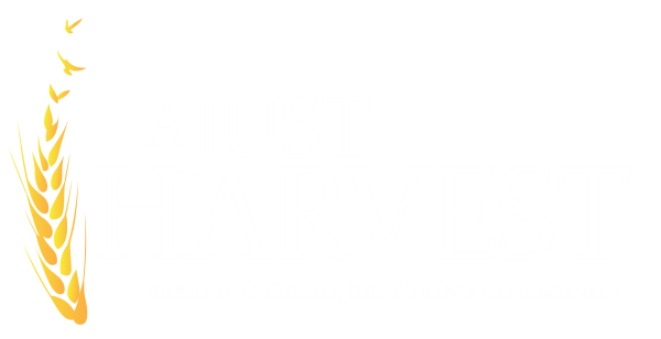A Just Harvest